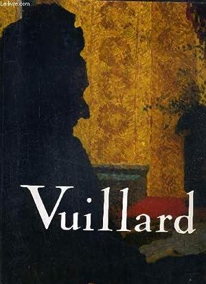 VUILLARD - EXPOSITION - LYON MUSEE DES: COLLECTIF