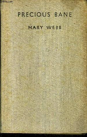 PRECIOUS BANE.: WEBB MARY