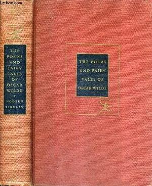 THE POEMS AND FAIRY TALES.: WILDE OSCAR
