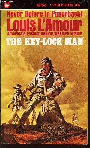 THE KEY-LOCK MAN: L'AMOUR LOUIS