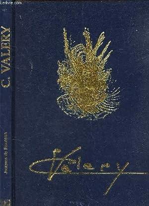 CLAUDE VALERY - UN ARTISTE DU XXIe: DE ROUSSAN JACQUES