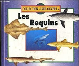 LES REQUINS COLLECTION L OEIL OUVERT: STEEL RODNEY