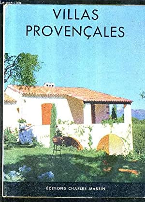VILLAS PROVENCALES.: COLLECTIF