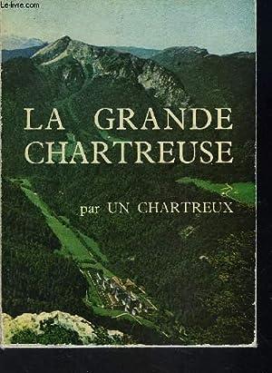 LA GRANDE CHARTREUSE: COLLECTIF