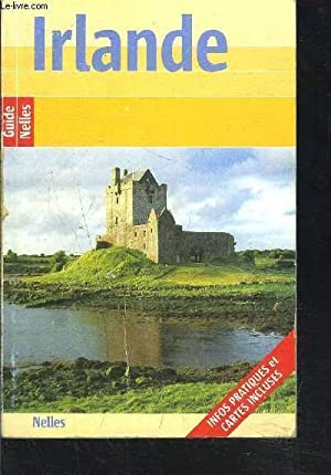 IRLANDE COLLECTION GUIDE NELLES: COLLECTIF