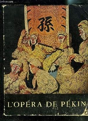 L OPERA DE PEKIN: ROY CLAUDE