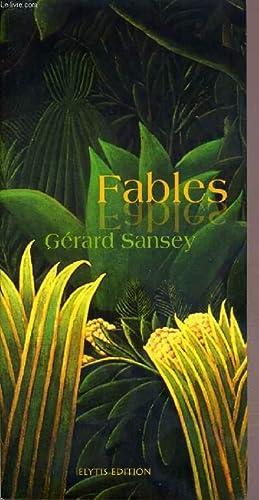 FABLES: SANSEY GERARD