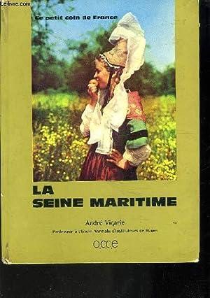 LA SEINE MARITIME: VIGARE ANDRE