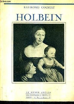 HANS HOLBEIN: COGNIAT RAYMOND