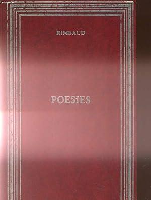 POESIES: RIMBAUD