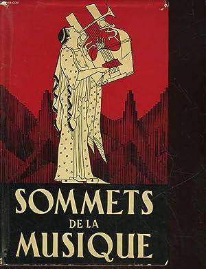 SOMMERTS DE LA MUSIQUE: HOWELER C.
