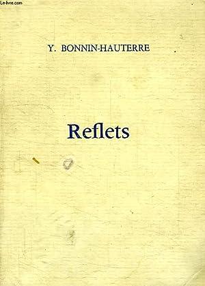 REFLETS: BONNIN-HAUTERRE YVONNE