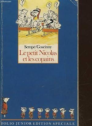 LE PETIT NICOLAS ET LES COPAINS: SEMPE / GOSCINNY