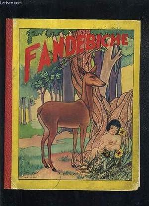 FANDEBICHE.: ANCELEU PIERRE