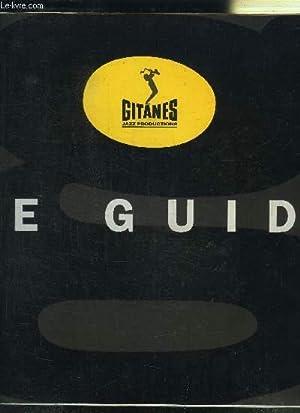 LE GUIDE- GITANES JAZZ PRODUCTIONS- AUTOUR DE MINUIT: COLLECTIF