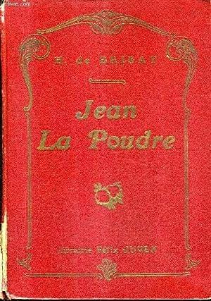 JEAN LA POUDRE.: H. DE BRISAY