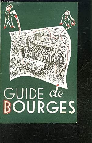GUIDE TOURISTIQUE A BOURGES: FAVIERE JEAN