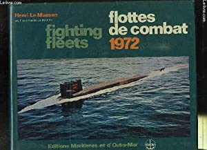 FLOTTES DE COMBAT 1972- FIGHTING FLEETS: LE MASSON HENRI