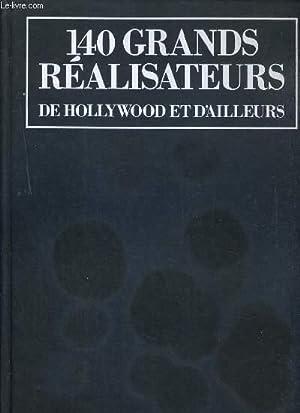 140 GRAND REALISATEURS DE HOLLYWOOD ET D'AILLEURS: FINLER JOEL W.
