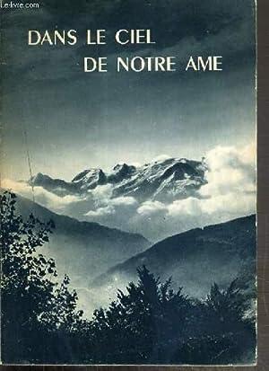 DANS LE CIEL DE NOTRE AME - SOEUR ELISABETH DE LA TRINITE 1880-1906: UNE CARMELITE