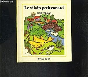 LE VILAIN PETIT CANARD - MINI POP: COLLECTIF