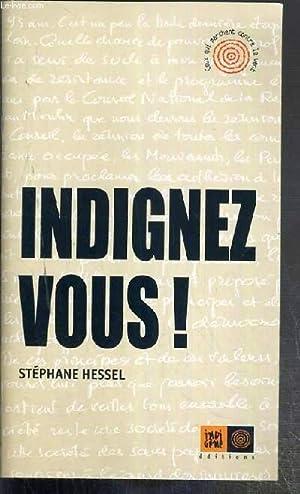 INDIGNEZ VOUS ! - BROCHURE: HESSEL STEPHANE
