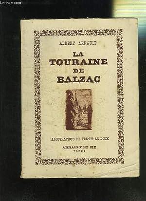 LA TOURAINE DE BALZAC: ARRAULT ALBERT