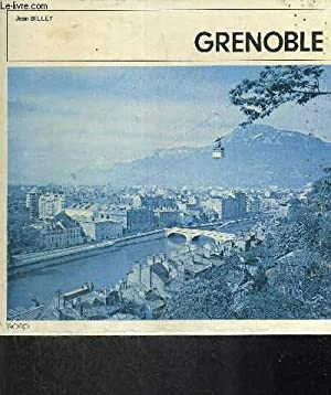 GRENOBLE: BILLET JEAN