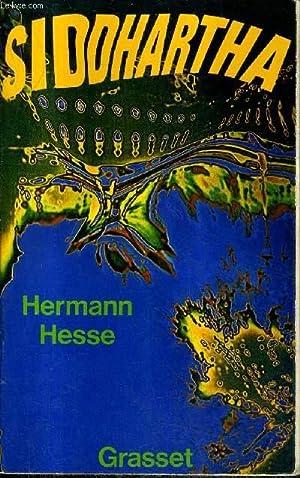 SIDDHARTHA .: HESSE HERMANN