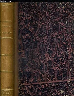 DEMONSTRATIONS EVANGELIQUES TOME 7 - DE TERTULIEN ORIGENE EUSEBE S.AUGUSTIN MONTAIGNE BACON GROTIUS...