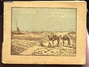 LE GRAND DESERT ET LA ROUTE DU NIGER: ROZET GEORGES