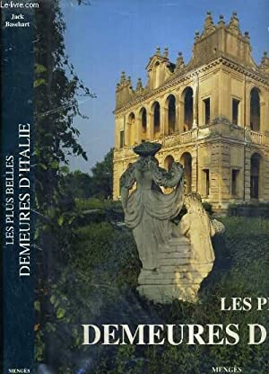 Les Plus Belles Demeures D 39 Italie Abebooks
