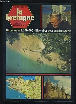 VOTRE REGION LA BRETAGNE - LE PORTRAIT D'UNE REGION ITINERAIRES POUR UNE DECOUVERTE.: TURIN ...