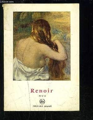 RENOIR- NUS: COLLECTIF
