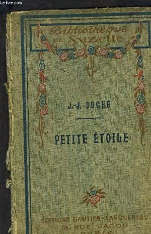 PETITE ETOILE: DUCHE J.J.