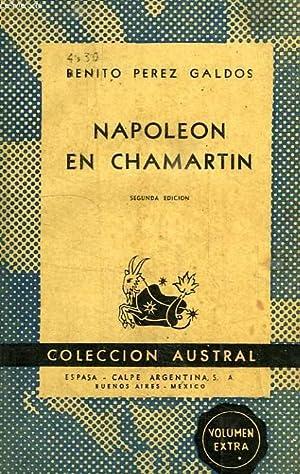 NAPOLEON EN CHAMARTIN: PEREZ GALDOS B.