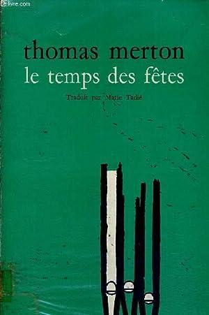LE TEMPS DES FETES: MERTON THOMAS
