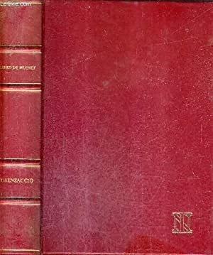 LORENZACCIO / COLLECTION LETTRES FRANCAISES.: DE MUSSET ALFRED