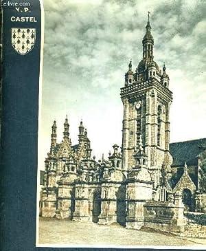 SAINT THEGONNEC - RENAISSANCE DU HAUT LEON: CASTEL Y.P.