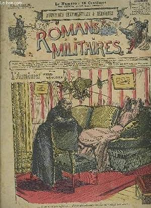AVENTURES SENTIMENTALES & HEROIQUES- N° 5- 9 AVRIL 1903- ROMANS MILITAIRES- L AUMONIER PAR ...