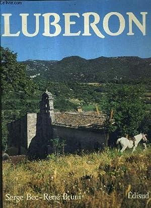 LUBERON.: BEC SERGE & BRUNI RENE