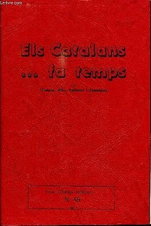 ELS CATALANS.FA TEMPS 2 (COMTES,REIS,PATRIOTES I PRESIDENTS): GUAL RAMON