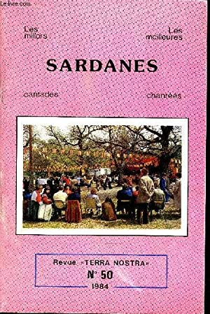 LES MILLORS SARDANES CANTADES (LES MEILLEURES SARDANES: GUAL RAMON