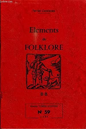 TERRES CATALANES - ELEMENTS DE FOLKLORE 2: GUAL RAMON