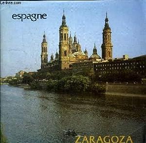 ESPAGNE - SARAGOZA: COLLECTIF