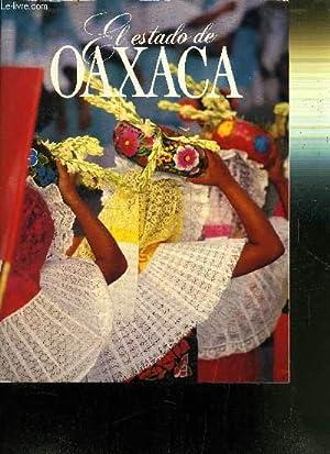 EL ESTADO DE OAXACA - MEXICO: COLLECTIF