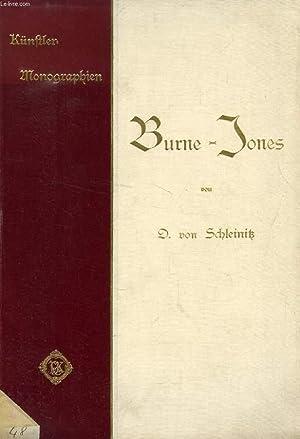 BURNE-JONES: SCHLEINITZ O. VON