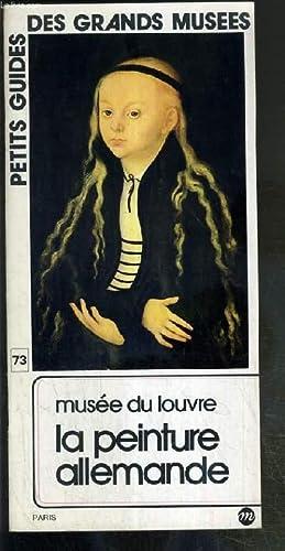 PETITS GUIDES DES GRANDS MUSEES - N°73: WALTER ELISABETH