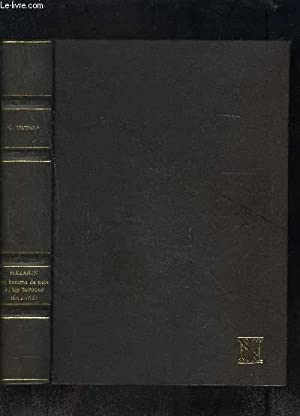 MAZARIN UN HOMME DE PAIX A L AGE BAROQUE 1602-1661: DETHAN GEORGES