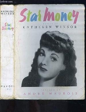 STAR MONEY: WINSOR KATHLEEN